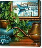 O'neills Painting Acrylic Print