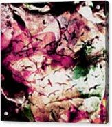 Onyourmind Acrylic Print
