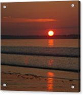 Oob Sunrise 2 Acrylic Print