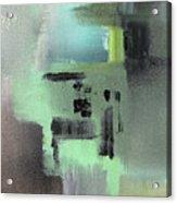 Open Window 3 Acrylic Print