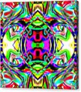 Ophex Acrylic Print
