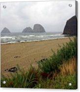 Oregon Coast 2 Acrylic Print