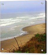 Oregon Coast 3 Acrylic Print