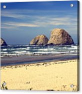 Oregon Coast 7 Acrylic Print