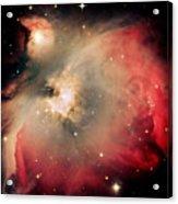 Orion Nebula Redux Acrylic Print