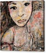 Orphan Acrylic Print