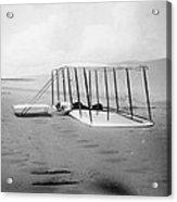 Orville Wright, 1901 Acrylic Print