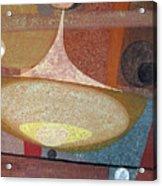 Os1958ar002ba Abstract Design 14x11 Acrylic Print