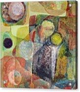 Os1961dc002bo Abstract Landscape Potosi 17x22.25 Acrylic Print