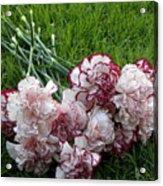 Forgotten Bouquet  Acrylic Print