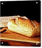 Our Daily Bread Acrylic Print