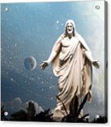 Our Savior And Our Creator Acrylic Print