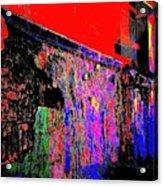 Colorwall Acrylic Print