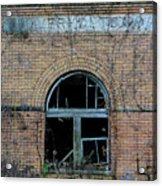 Overholt Distillery Acrylic Print