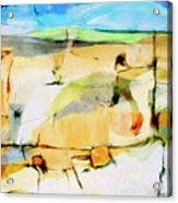 Overlook Acrylic Print