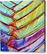 Palm 1 Acrylic Print