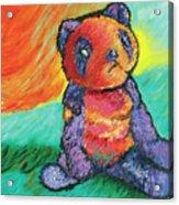 Panda 3 Acrylic Print