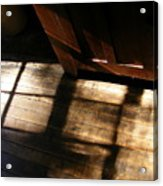 Pantry Light Acrylic Print