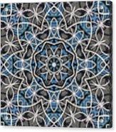 Papilloz - Kaleidoscope Acrylic Print