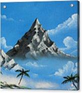Paradise Lost  Acrylic Print