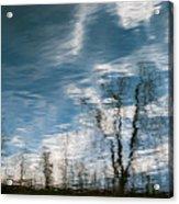 Parallel World Acrylic Print