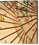 Parasol Acrylic Print