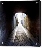 Passage Acrylic Print