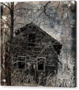 Passage Of Time Acrylic Print