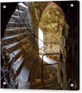 Passages - Dover Castle Acrylic Print