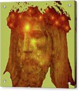Passion No. 01 Acrylic Print