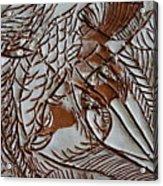 Passions - Tile Acrylic Print