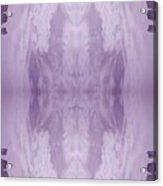 Patch 842 Acrylic Print