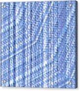 Pattern 91 Acrylic Print