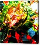 Paul Acrylic Print
