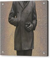 Paul Mccartney N F Acrylic Print