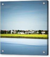 Pawleys Island Marsh Acrylic Print