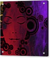 Peace Of Mind Acrylic Print