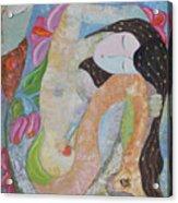 Peaceful Dream II Acrylic Print