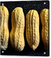 Peanuts For 4 Acrylic Print