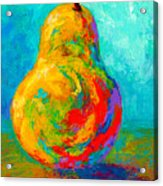 Pear I Acrylic Print