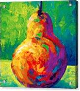 Pear II Acrylic Print