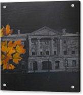 Pei Province House Acrylic Print