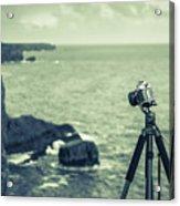 Pembrokeshire Coast National Park 2 Acrylic Print