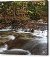 Pemigewasset River Acrylic Print