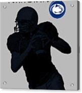 Penn State Football Acrylic Print