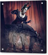 Penny Dreadful Acrylic Print