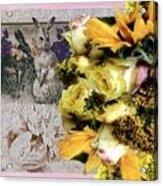 Penny Postcard Easter Acrylic Print