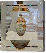 Penserian Montage Acrylic Print