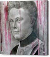 People- Lizzie Borden Acrylic Print