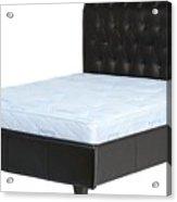 Perfect Beds For Comfort Sleep  Acrylic Print